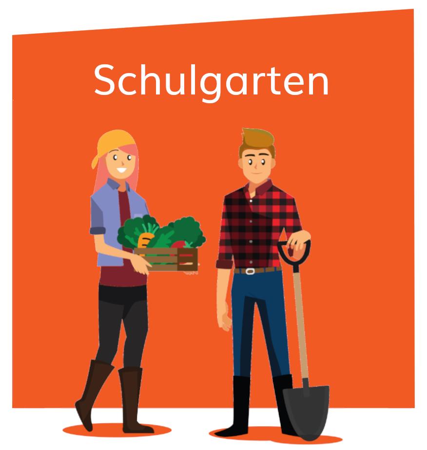 Hilfegesuch für Gartenbauer