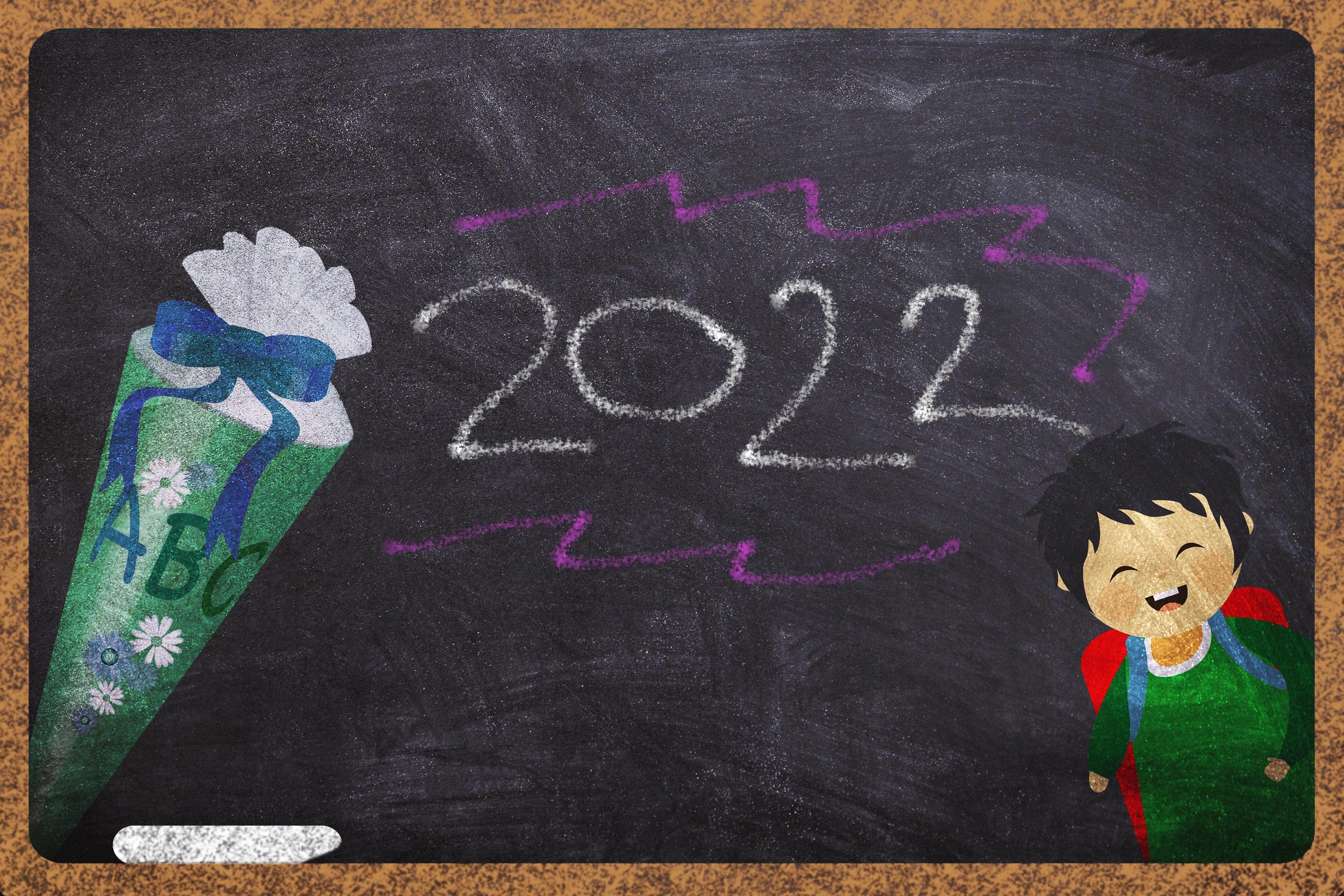 Informationen für Eltern der Schulanfänger 2022